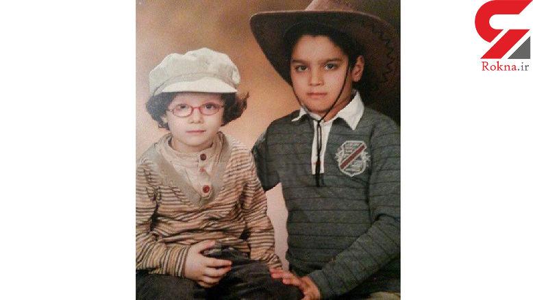 دلنوشته دکتر دانشی برای همسر و دو فرزندش که مسافر پرواز تهران-یاسوج بودند + عکس