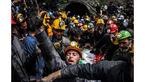 شمارش معکوس برای پایان عملیات امداد در معدن آزادشهر گلستان