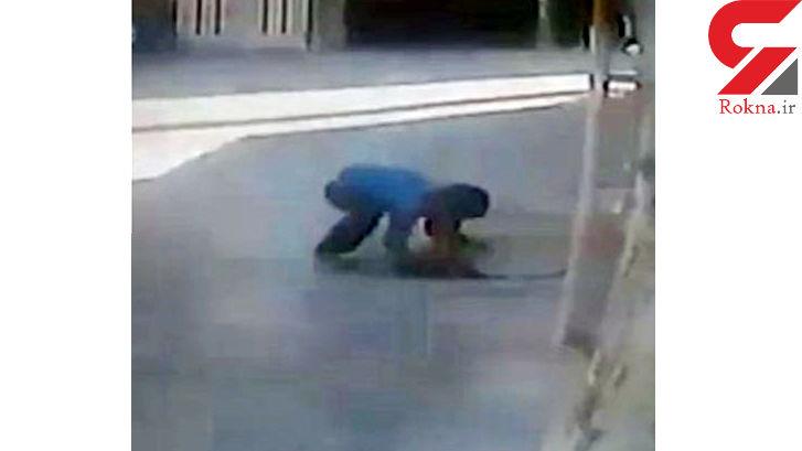 واکنش پلیس درباره سرنوشت تلخ دختر 5 ساله اصفهانی +عکس و فیلم