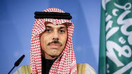 بن فرحان دیدار ولیعهد سعودی با نتانیاهو را تکذیب کرد
