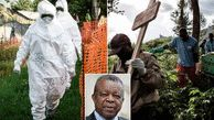 Disease X warning as doctor who helped discover Ebola fears new deadly viruses
