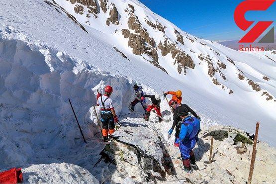 آغاز جستجو در ارتفاعات دنا بخاطر هواپیمای مرگ یاسوج