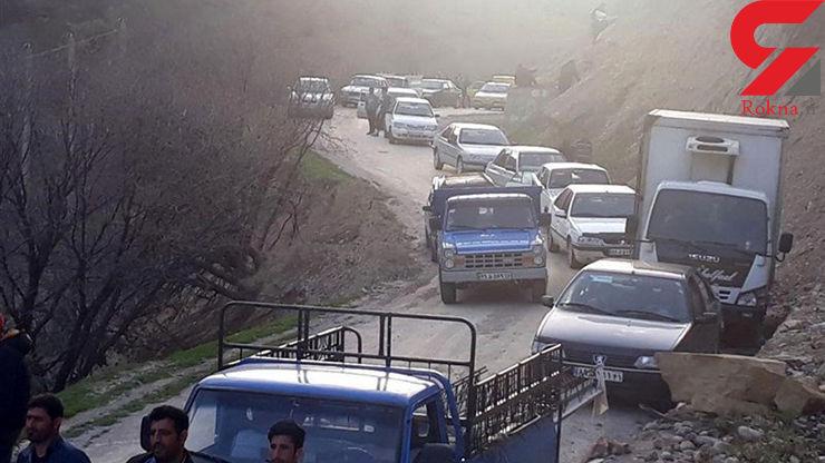 فرماندار آبادان: خودروهای غیر بومی به داخل شهر راه داده نمی شوند