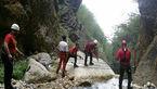 نجات 2 کوهنورد گمشده در گلستان + عکس