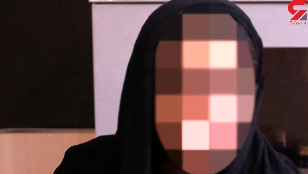فیلم گفتگو / دختر 18 ساله تستر مواد مخدر بود / فروش نوزاد به قیمت 50 میلیون تومان
