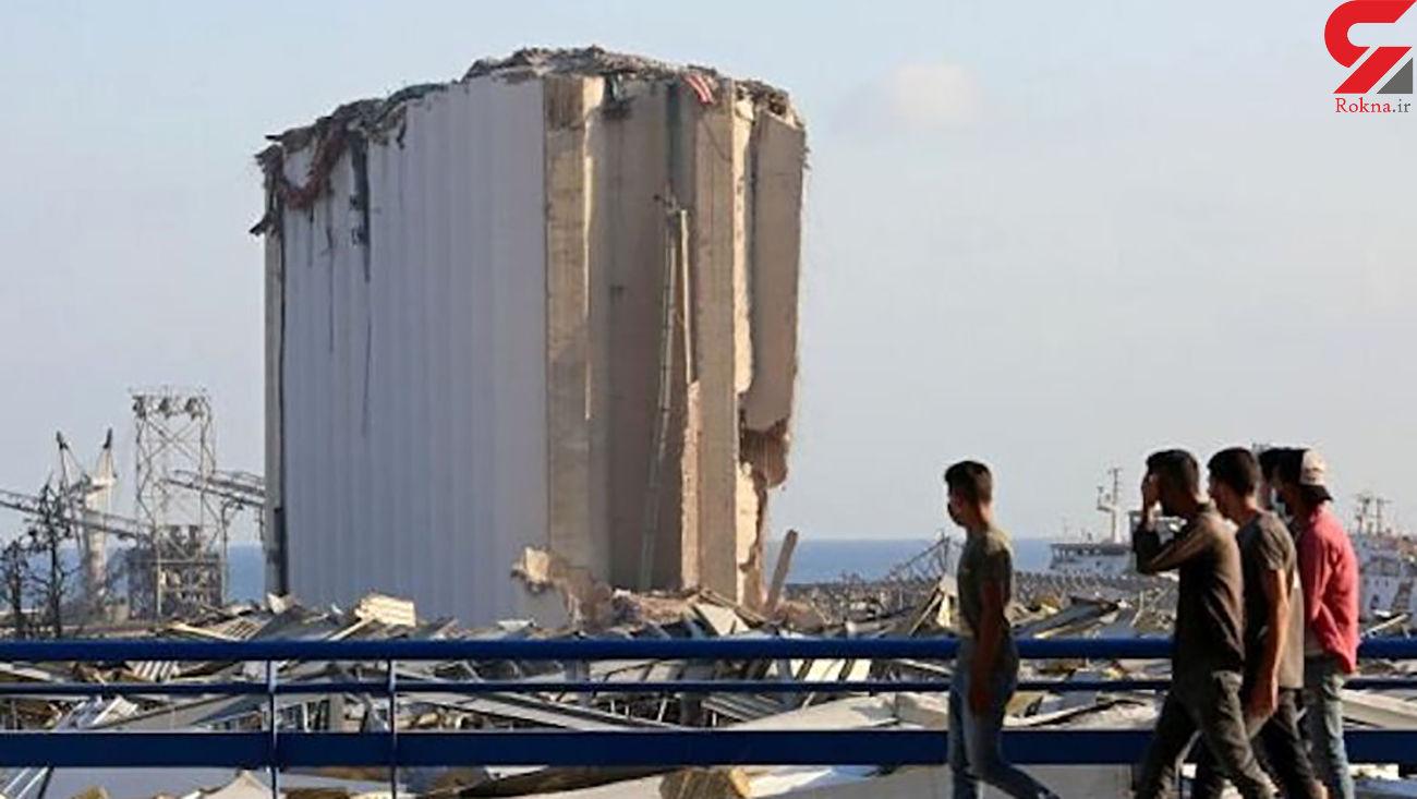 بانک جهانی خسارات مالی انفجار بیروت را اعلام کرد