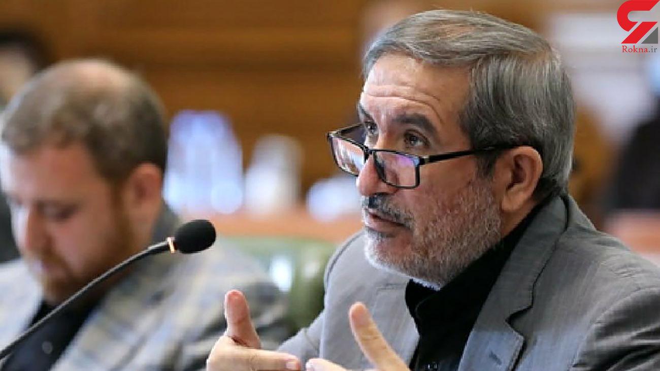انتخاب 3 عضو از اعضای شورای شهر تهران برای حل مشکلات شهر ری