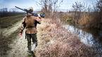 دستگیری 2 شکارچی در مناطق آزاد سالوک قبل از شروع شکار