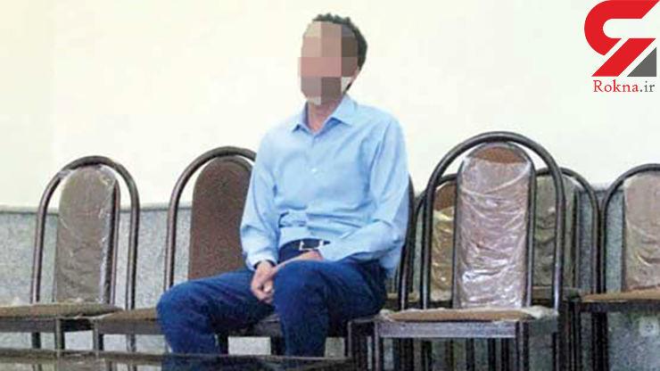 دستگیری برادر بخاطر کمک به فرار قاتل