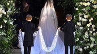 بیماری عجیب این عروس خانم مراسم ازدواجش را لغو کرد! +عکس