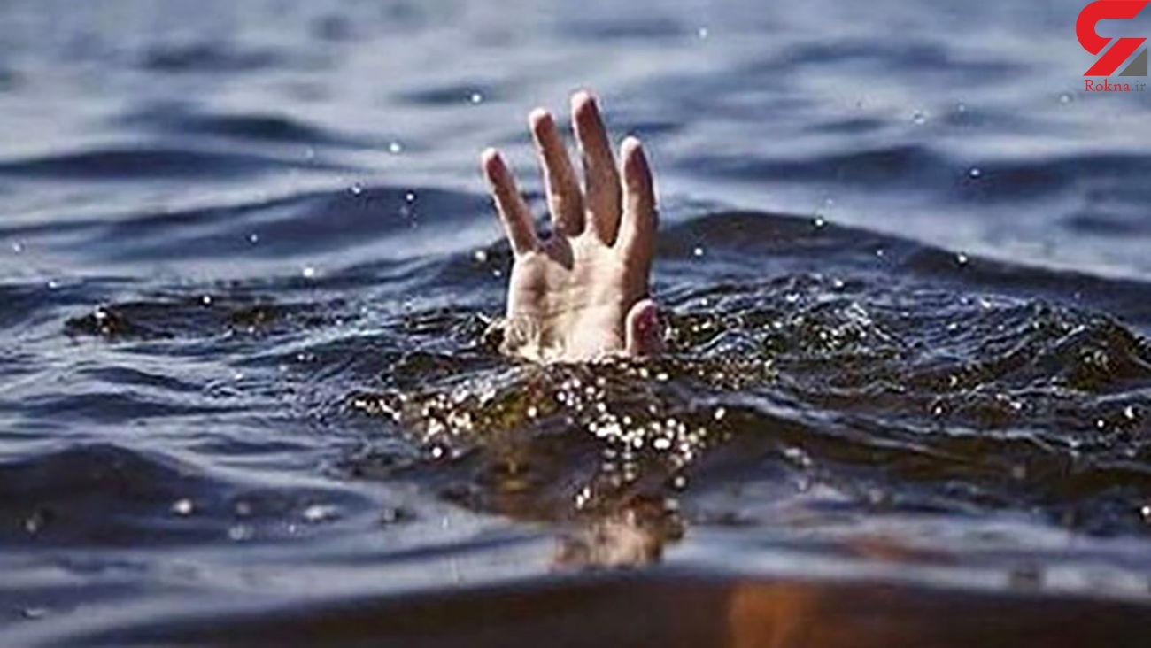 غرق شدن جوان سنندجی در سد وحدت