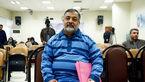 6 سال از پرونده علی اکبر عمارت ساز گذشت/ او امروز شوک زده شد !+عکس