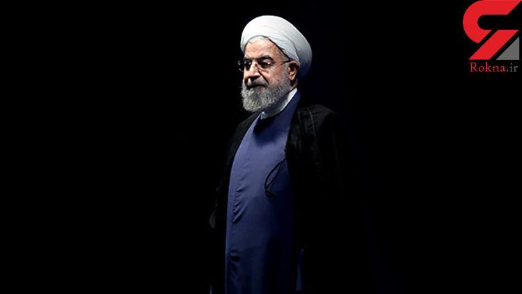 """پیام رئیس جمهور ایران خطاب به مردم آمریکا: """"بنی آدم اعضای یک پیکرند"""""""