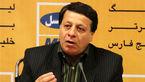 نامه رسمی ساکت برای جلوگیری از فعالیتهای فوتبالی باشگاه نفت