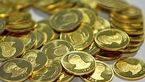 کاهش نسبی قیمتها در بازار سکه و طلا