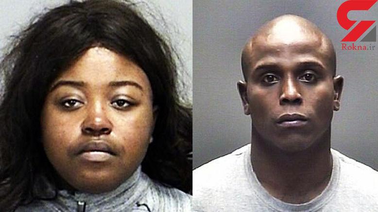 تجاوز فجیع مرد گردن کلفت به دختربچه! +عکس