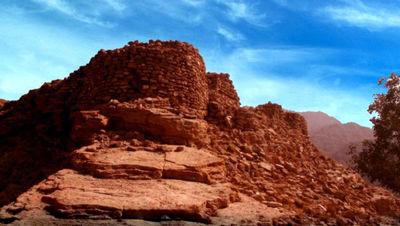 معدنکاری در قلعه سموران، توسعه یا تخریب میراث ملی