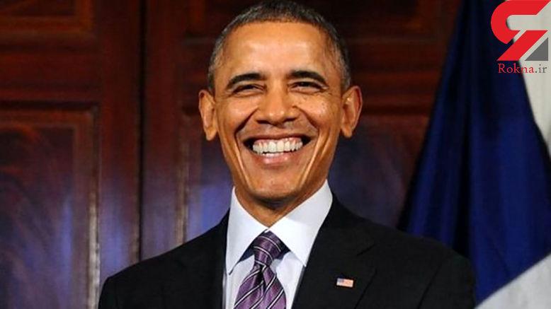 پیشنهاد شغل برای اوباما: رئیس گلچین ترانهها