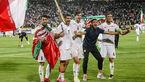 اعلام ساعت دیدار ایران و سوریه/ جشن صعود در نیمهشب