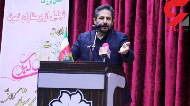 """یکی از خیابان های تبریز به نام """"پرستار"""" نام گذاری می شود"""