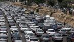 اعلام آخرین وضعیت ترافیکی محورهای مواصلاتی در کشور