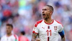 پیروزی خفیف صربستان با کاشته کولاروف