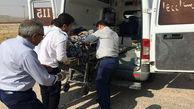 حوادث رانندگی در خوزستان یک کشته و ۹ مصدوم برجا گذاشت