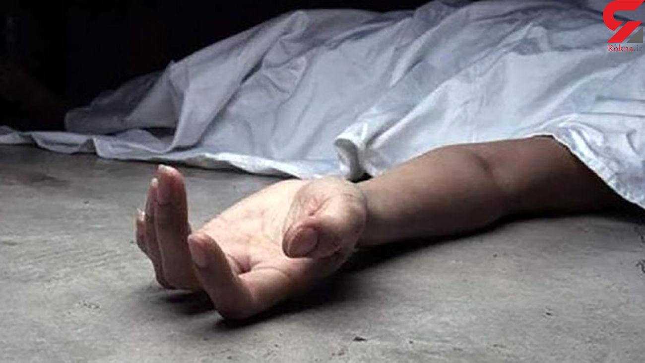 بریدن سر یک زن توسط قاتل در تربت جام / جسد را حیوانات خوردند + عکس های محل جنایت