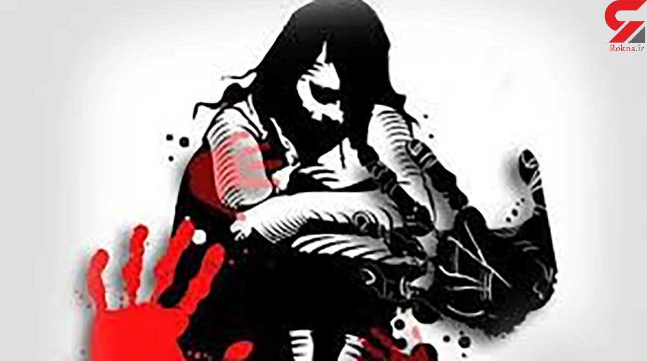 دست درازی به دختر جوان در روز روشن / شیطان موتورسوار نجف آباد کیست؟! + فیلم