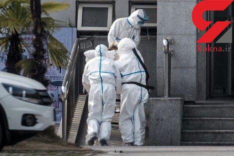 بازگشت بیمار فراری مشکوک به کرونا به بیمارستان گناباد