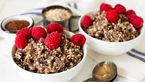 با صبحانه لاغری به وزن ایده آل برسید!