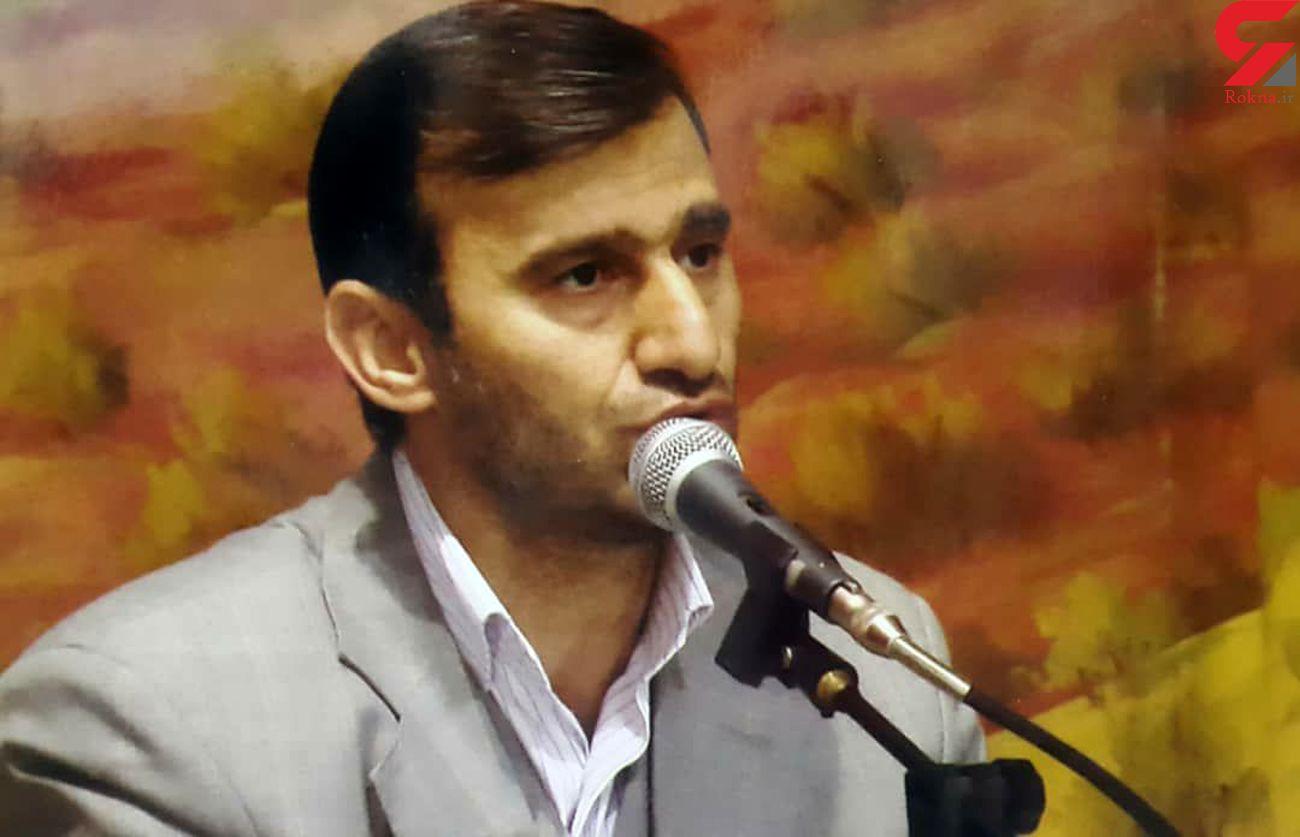 آیت الله رییسی کاندیدای اول در انتخابات 1400