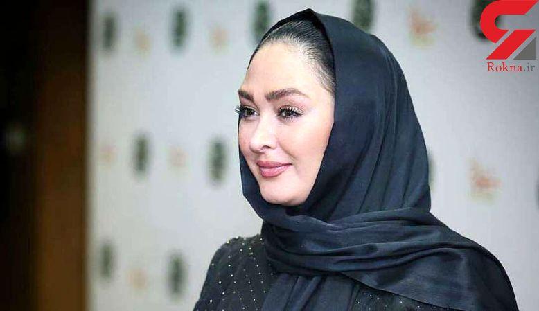خانم بازیگر نوعروس از یک جواهرفروشی در تهران شکایت کرد + فیلم