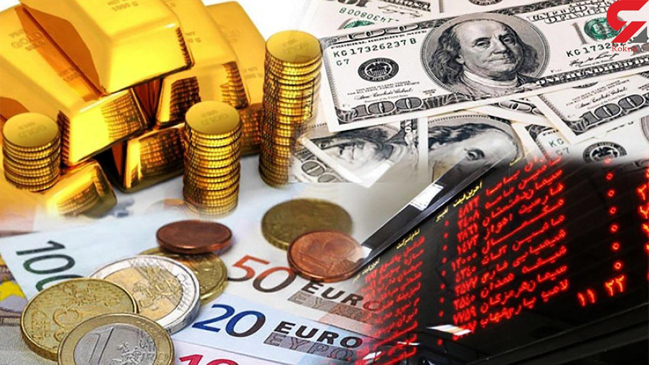 پیش بینی آینده بورس و قیمت دلار تا انتخابات 1400