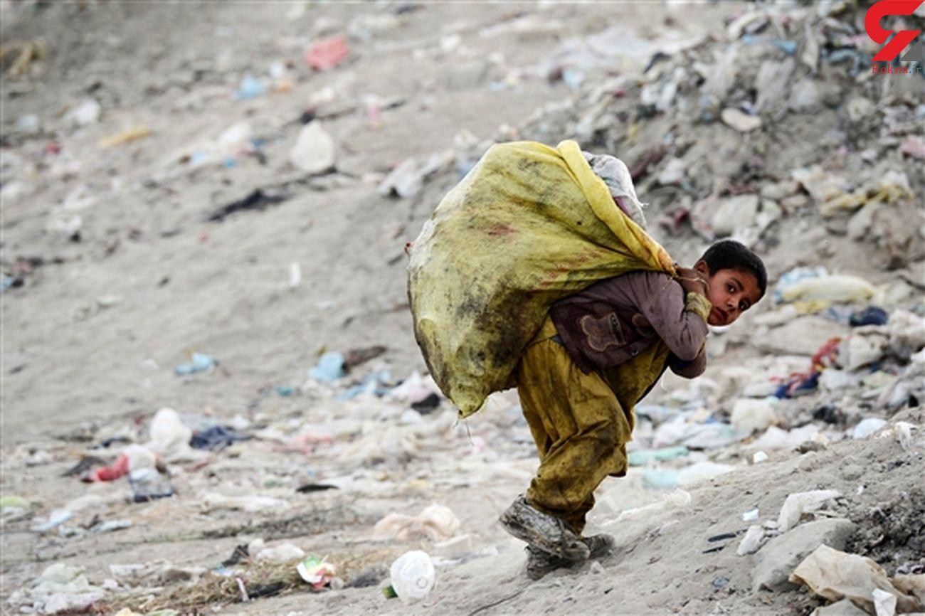 95 درصد کارگران زیر خط فقر هستند