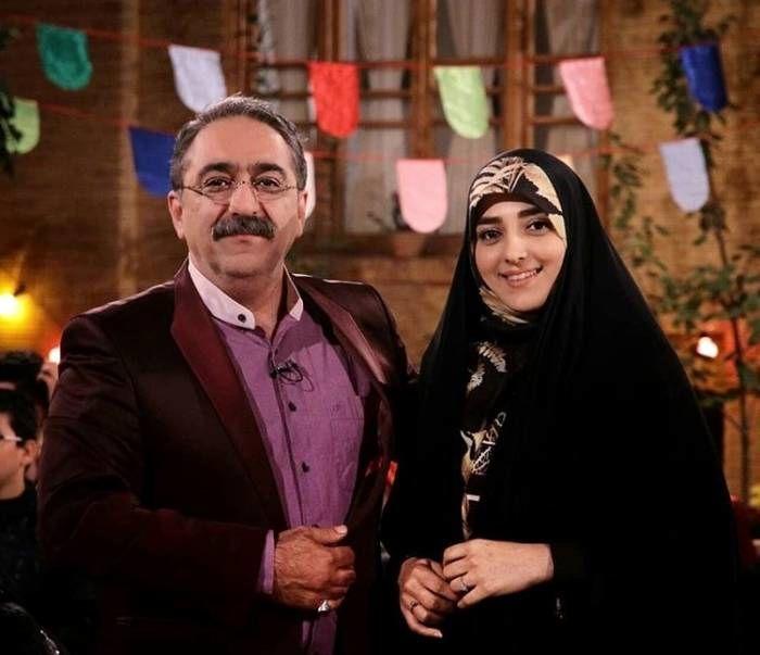 شهرام-شکیبا-و-همسرش (2)