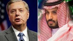 گراهام: بن سلمان به عاملی بسیار مضر برای رابطه با آمریکا تبدیل شده