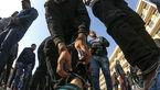 سارقان موبایل قاپ در قائم شهر دستگیر شدند