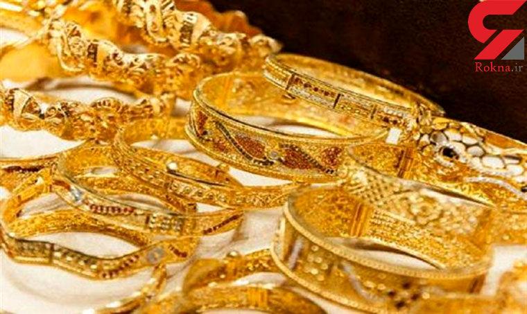 صنف طلا و جواهر تا ۱۵ فروردین ملزم به تعطیلی شد