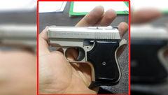 3 مرد مسلح به زنان هم رحم نمی کردند / پلیس آبادان فاش کرد +عکس