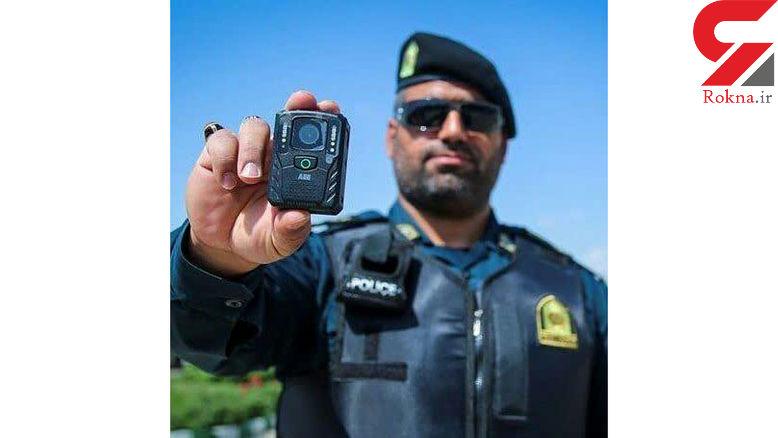 هر آنچه که باید در مورد دوربین های لباس پلیس بدانید