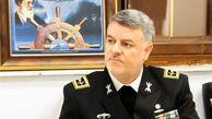 دریادار خانزادی: حضور قدرتمند نیروی دریایی در ایجاد امنیت و نظم آبهای آزاد بسیار راهبردی است