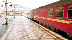 حرکت قطارهای مسافری مطابق ساعت رسمی کشور