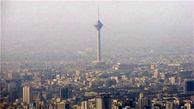 4 کلانشهر کشور در خطر آلودگی