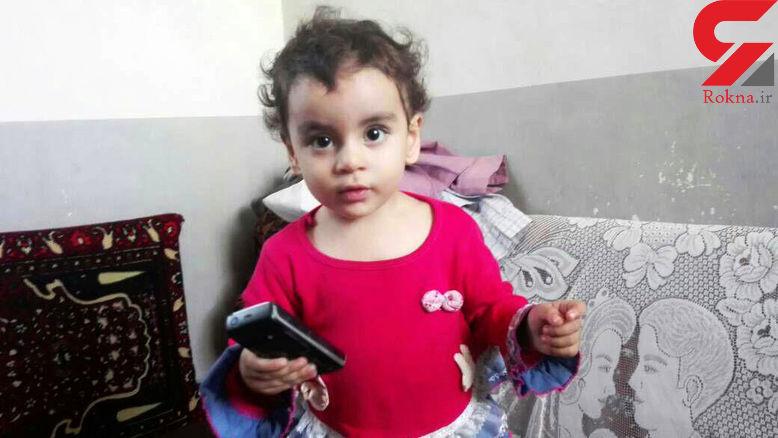 مادر جوان فسایی پس از قتل فجیع دخترش دست به خودکشی زد +عکس