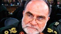 پیکر سردار «منصوری» صبح دوشنبه در مشهد تشییع می شود