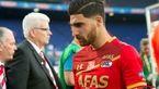 ستاره ایرانی بعد از آقای گلی در لیگ هلند چه گفت؟