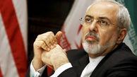 دعوت ظریف از کشورهای منطقه برای پیوستن طرح «ابتکار صلح هرمز»