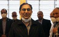 سیروس عسگری به ایران رسید / دانشمند ایرانی در زندان امریکا بود! + عکس در لحظه ورود
