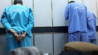 وحشت از آزادی مرد مخوف از زندان در تهران /+ فیلم وحشتناک